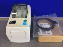 Zebra LP2824 Plus Direct Thermal Label Printer - 282P-201120-000 - 203dpi - USB / Serial